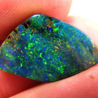 Boulder Opal Gems